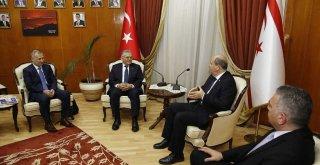 Başkan Büyükkılıç Yavru Vatan'da