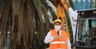Büyükşehir İle Kızılay Meydanı Gün Yüzüne Çıkıyor
