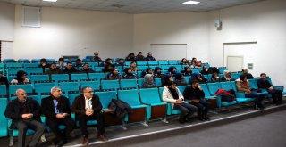 VAN BÜYÜKŞEHİR PERSONELİNE 'İLK YARDIM'DA FARKINDALIK' EĞİTİMİ