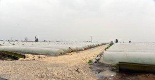 Büyükşehir Sel Riskine Karşı Önlemini Aldı