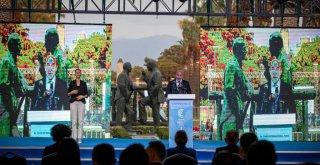 Soyer: İEF ülkemize ve İzmir'e iyi gelecek