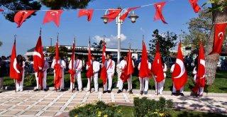 GEMLİK'İN 96. GURUR GÜNÜ