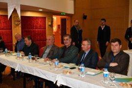 Balıkesir Büyükşehir Kampa Girdi