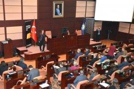 Eskişehir'de enerji verimliliği toplantısı