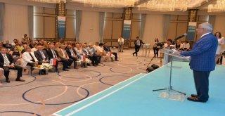 Mersin GİAD'ın 8. Olağan Genel Kurulu Gerçekleştirildi
