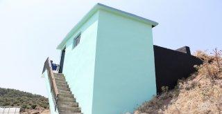 Yunusemre'de İçme Suyu Depolarının Tadilatı Başladı