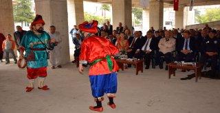 27.Geleneksel Karagöz Kültür Şenlikleri ve Yörük Türkmen Şöleni
