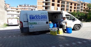 Demirci'de Çevre Duyarlılığı