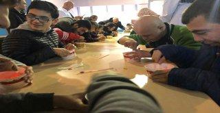 Kayseri'de Bilime Engel Yok