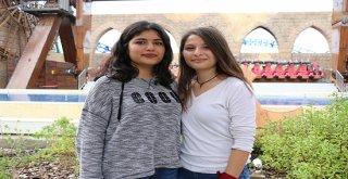 Büyükşehir'den öğrencilere özel motivasyon
