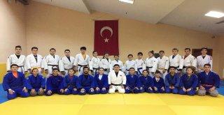 Osmangazili Judoculara Milli Davet