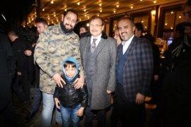 Başkan Aktaş'tan Bursa'ya yeni yıl mesajı