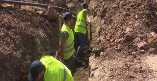 Büyükşehir, Aladağ'ın içme suyu sorununa son veriyor