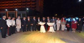 Başkan Albayrak 30 Ağustos Zafer Bayramı Resepsiyonuna Katıldı