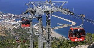 Antalya Asya'nın en sağlıklı 10 kentinden biri seçildi