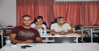 Diyarbakır'da yürütülen temizlik çalışmaları değerlendirildi