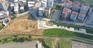 Büyükşehir 'yeşil' için sınırları zorluyor