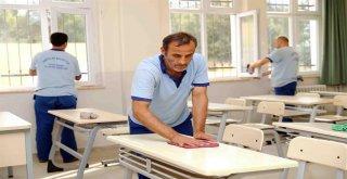 Bağcılar'da Okulların Yüzde 70'inde Tekli Eğitime Geçildi
