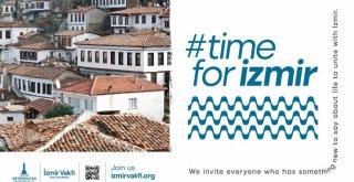 İzmir Zamanı İngilizce tanıtım filmi yayında