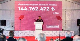 İzmir Büyükşehir Belediyesi'nden Bayındır'a dev tesis