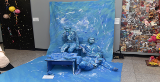 5. İstanbul Çocuk ve Gençlik Sanat Bienali Başladı!