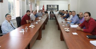 Başkan Atilla: Daha Güzel Bir Eğil İçin Çalışıyoruz