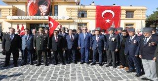 Atatürk'ün Diyarbakır'a gelişinin 81. yıl dönümü kutlandı