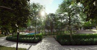 İzmir'e iki yeni yaşam alanı