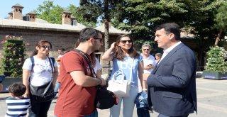 Osmangazi'de Huzurlu Bayram