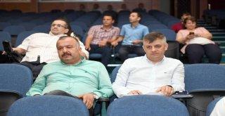Büyükşehir'in Haziran Ayı Meclisi Toplandı