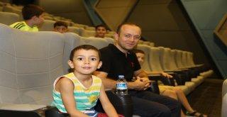 Sinema Günleri Eylül ayı programı başladı