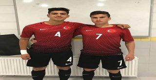 Antalya'da Sporun alt yapı fabrikası, 'Okullar Ligi'