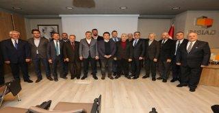 Bursa'yı Türkiye'nin en yaşanabilir kenti yapabiliriz