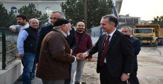 Başkan Taban'dan Kurban Bayramı Kutlama Mesajı
