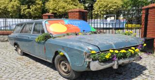 Beşiktaş Uluslararası Bahçe ve Çiçek Festivali Sona Erdi!