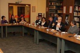 Bozbey: Nilüfer'de kütüphane sayısını arttıracağız