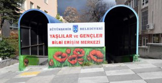 BAŞKENT'İN GRİ DUVARLARI RESSAMLARIN DOKUNUŞLARIYLA ARTIK RENGARENK