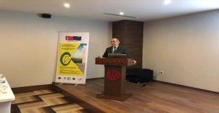 Tekirdağ'da Trakya Bölgesi Su Programına Ev Sahipliği Yaptı