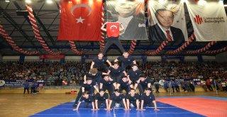 Geleceğin Sporcuları ve Polisleri Ümraniye'de Yetişiyor