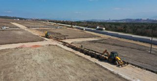 Bursa'da mezarlık sorunu yaşanmayacak