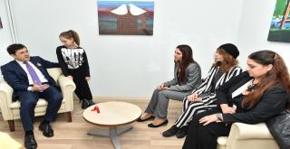 Kadın Dayanışma Merkezimiz Açıldı!