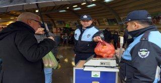 Osmangazi'de Güvenli Alışveriş