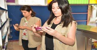 Büyükşehir Belediyesi, okul kantinlerini denetliyor