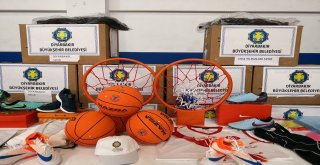 Diyarbakır'da 50 spor tesisi inşa edildi