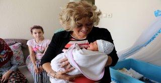 Büyükşehir'den 'Hoş Geldin Bebek' Sürprizi