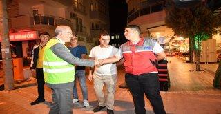 Başkan Zekai Kafaoğlu, Büyükşehir Belediye Başkanlığı görevine seçilmesiyle birlikte Balıkesir'i adeta ilmek ilmek işliyor. 2018'in ulaşım yılı ilan edildiği Balıkesir'de neredeyse ulaşılmayan mahalle