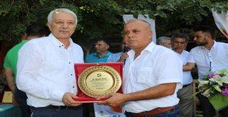 Sarıçam'da Futbol Heyecanı Zirve Yaptı