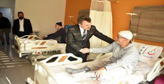 Yenişehir'de Yeni Hastane Hizmete Girdi.