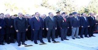 'Çanakkale Zaferi Türkiye Cumhuriyeti'nin güneşi olmuştur'