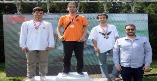 Kaykay Şampiyonları Osmangazi'de Belli Oldu